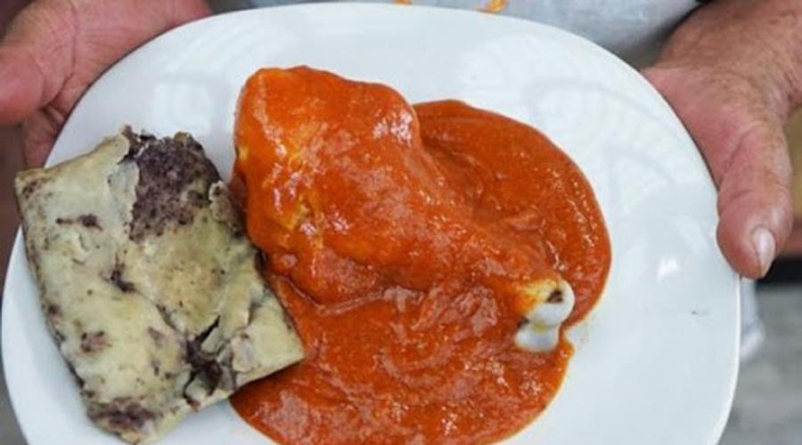 Se pierde la gastronomía típica en la región mazateca | El Imparcial de Oaxaca