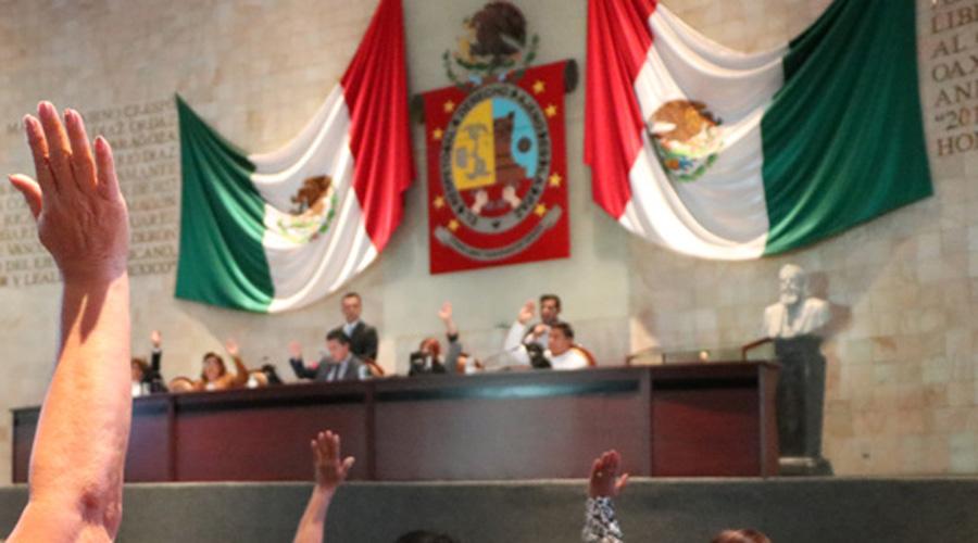 Incumple Oaxaca iniciativa para armonizar la Ley Nacional de Extinción de Dominio   El Imparcial de Oaxaca
