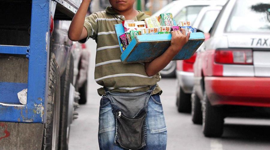 Persiste trabajo infantil en municipios del estado de Oaxaca | El Imparcial de Oaxaca