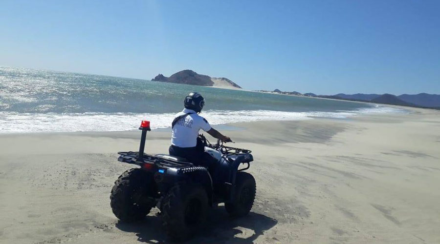 Buscan a joven que arrastró el mar en Salina Cruz | El Imparcial de Oaxaca