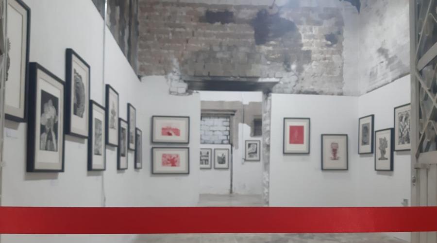 La grana cochinilla congrega a 50 artistas