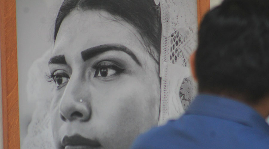 Muxhe, una exposición fotográfica