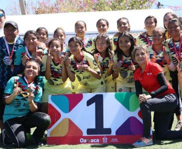 Listas, las selecciones oaxaqueñas para Juegos Nacionales Conade 2020