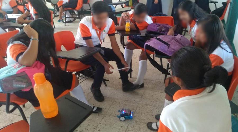 Motivan a jóvenes estudiantes en la Costa | El Imparcial de Oaxaca