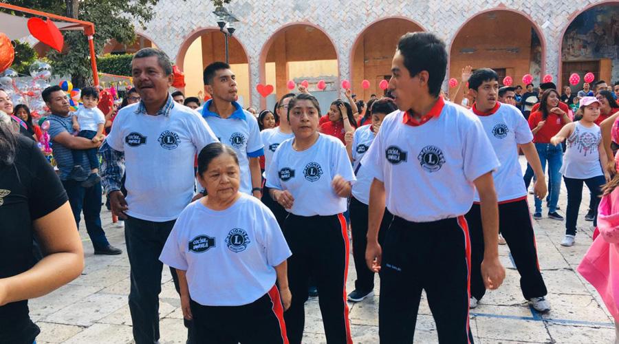 Realizan tradicional Carrera de la Amistad en Huajuapan