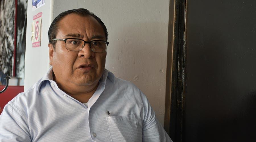 Ven complicado recuperar  clases perdidas en UABJO | El Imparcial de Oaxaca