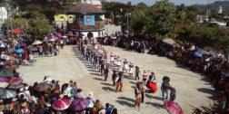 Preparan danzas para el festival costeño