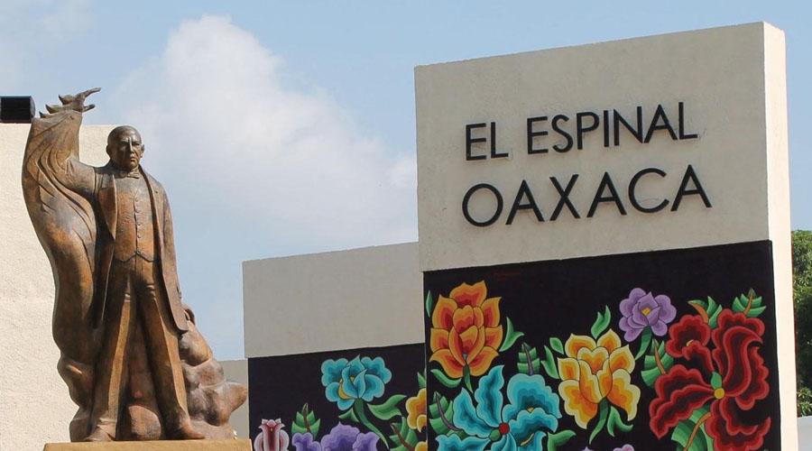 Alertan sobre venta ilegal de terrenos | El Imparcial de Oaxaca