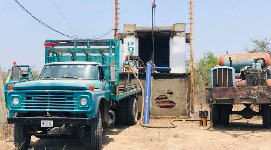 Periodo de estiaje provocaría el desabasto del vital líquido en Salina Cruz | El Imparcial de Oaxaca