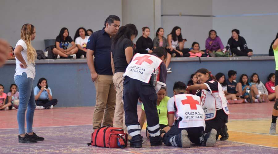Equipos por el pase a la etapa Regional de los Juegos Nacionales