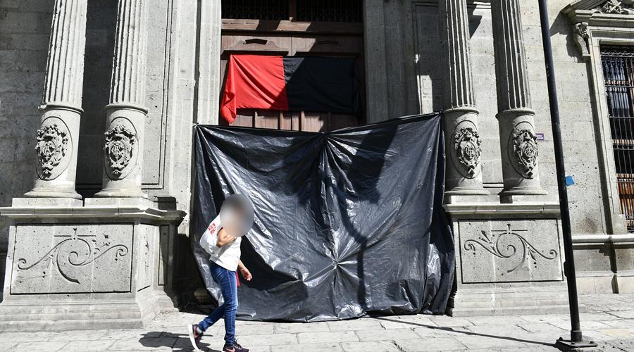 Busca STEUABJO bono de no huelga   El Imparcial de Oaxaca