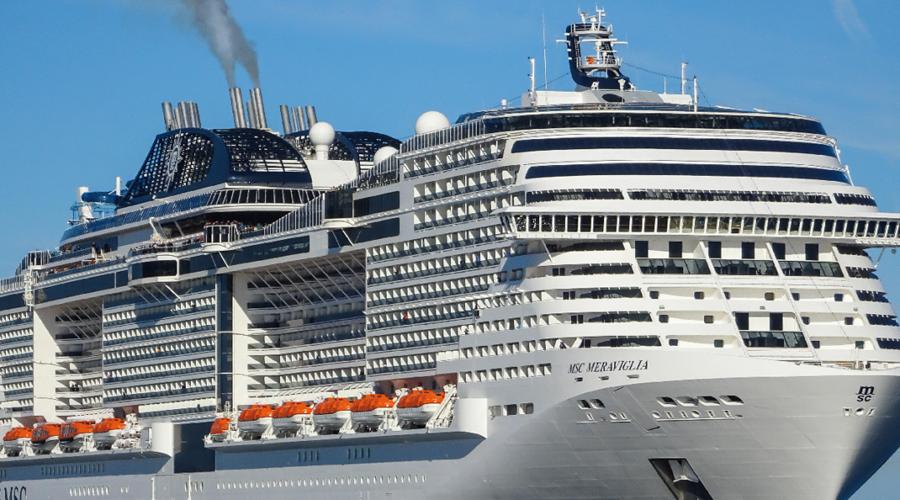 Viene a México, crucero rechazado en Jamaica e Islas Canarias por coronavirus | El Imparcial de Oaxaca