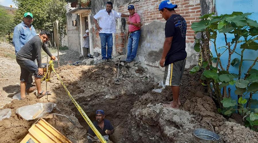Malos administradores ponen de cabeza al sistema de agua potable del Istmo