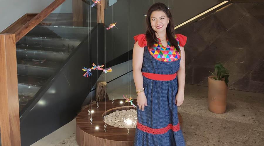Mitzy Adriana cumple  años | El Imparcial de Oaxaca