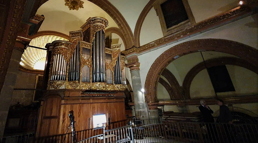 Vuelve a escucharse la  historia musical de Oaxaca | El Imparcial de Oaxaca