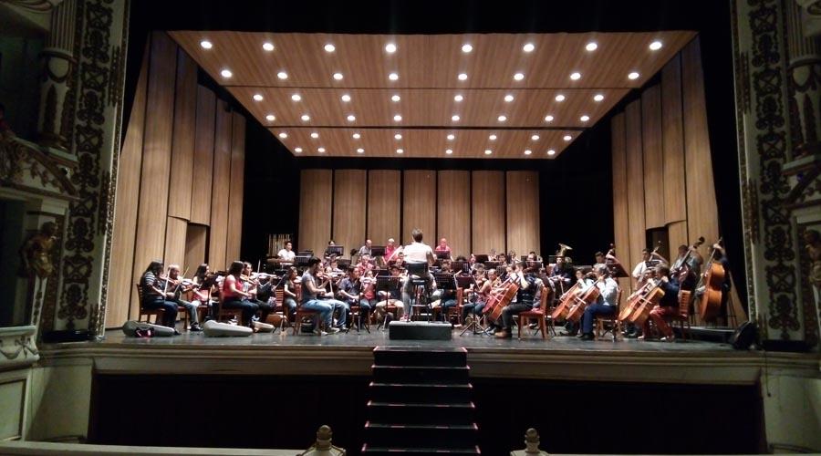 Beethoven sonará con la Orquesta Sinfónica de Oaxaca
