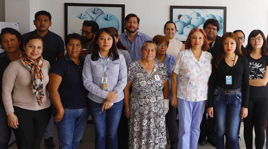 Conmemoran el Día de la Candelaria en EL IMPARCIAL   El Imparcial de Oaxaca