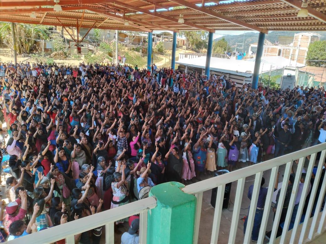 Se encienden los  ánimos en Yaitepec | El Imparcial de Oaxaca