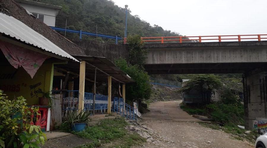 """En abandono, comerciantes de la presa """"Cerro de Oro"""" en Tuxtepec   El Imparcial de Oaxaca"""