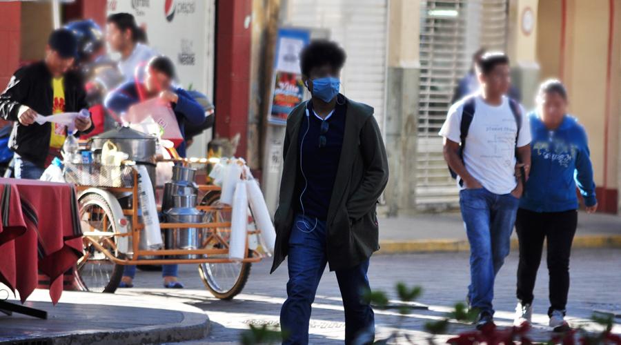 Autoridades aseguran: Oaxaca está preparada en caso de presencia de coronavirus | El Imparcial de Oaxaca