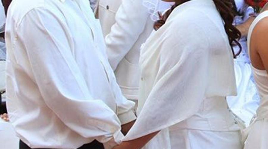 Anuncian bodas colectivas en la Cuenca   El Imparcial de Oaxaca