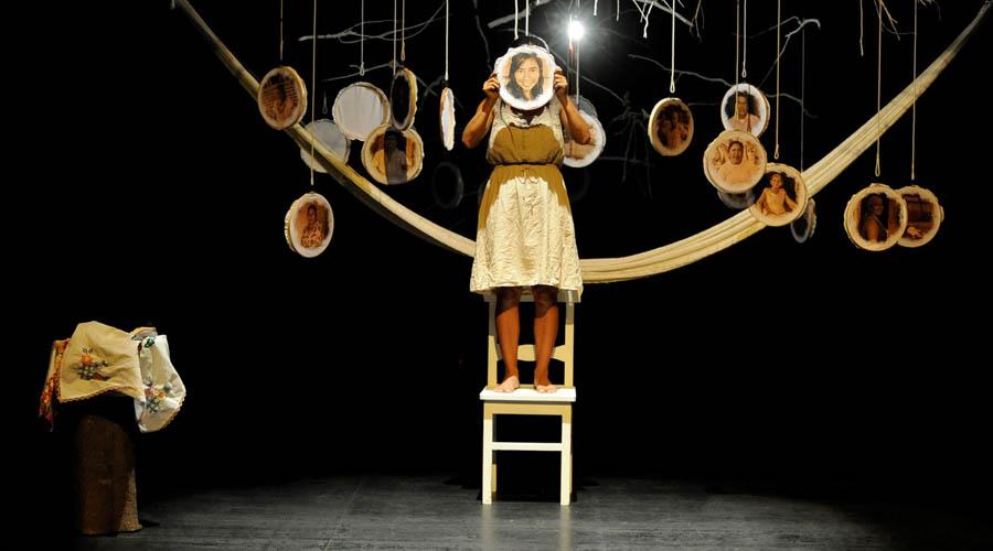 Un viaje a la identidad  y un grito de denuncia a través del teatro | El Imparcial de Oaxaca