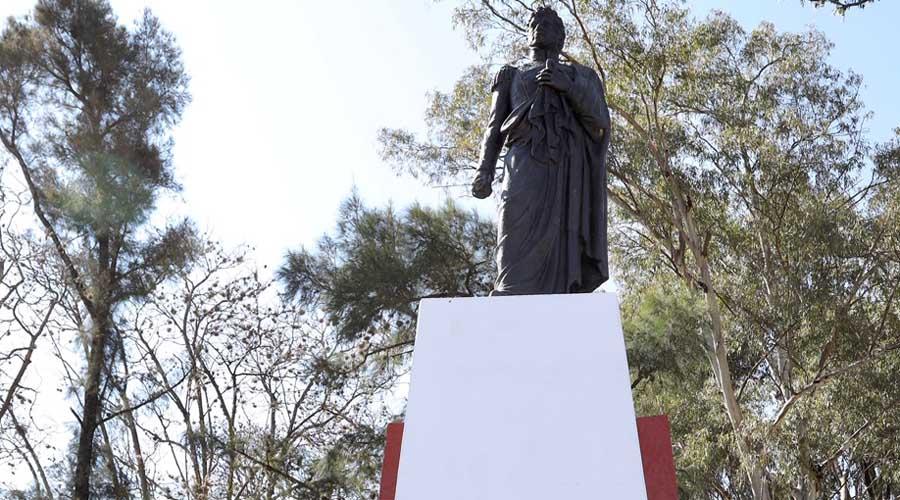 En Oaxaca conmemoran 189 aniversario luctuoso del General Vicente Guerrero | El Imparcial de Oaxaca