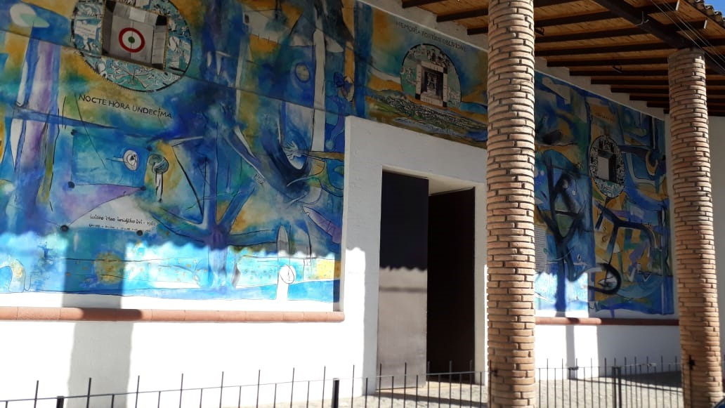 Designan recursos para rehabilitar el MureH de Huajuapan | El Imparcial de Oaxaca