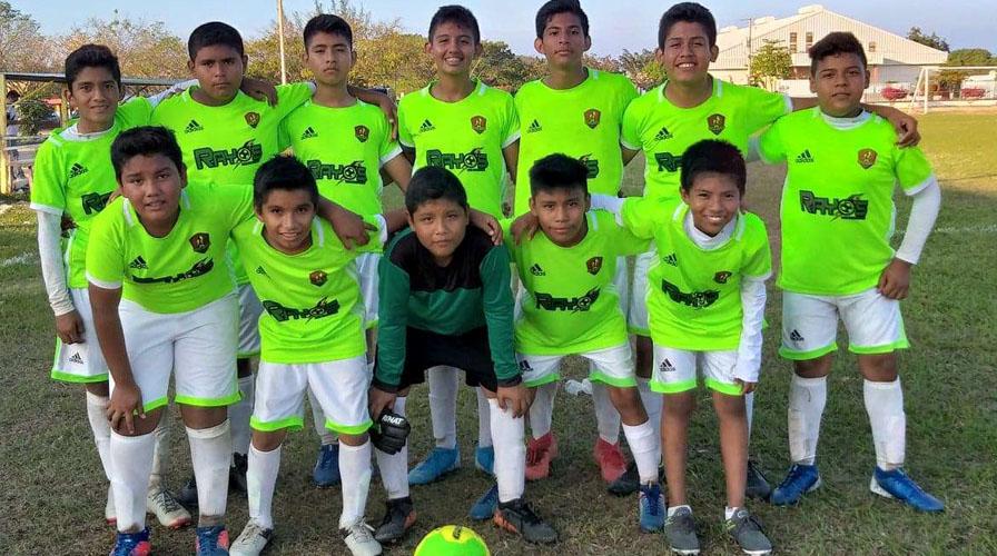 Rayos Ixtepec rescata 7 puntos