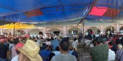 Pescadores huaves se oponen a la apertura de la Bocabarra