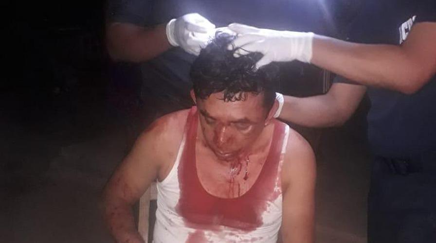 Se movilizan policías por presunto levantón | El Imparcial de Oaxaca