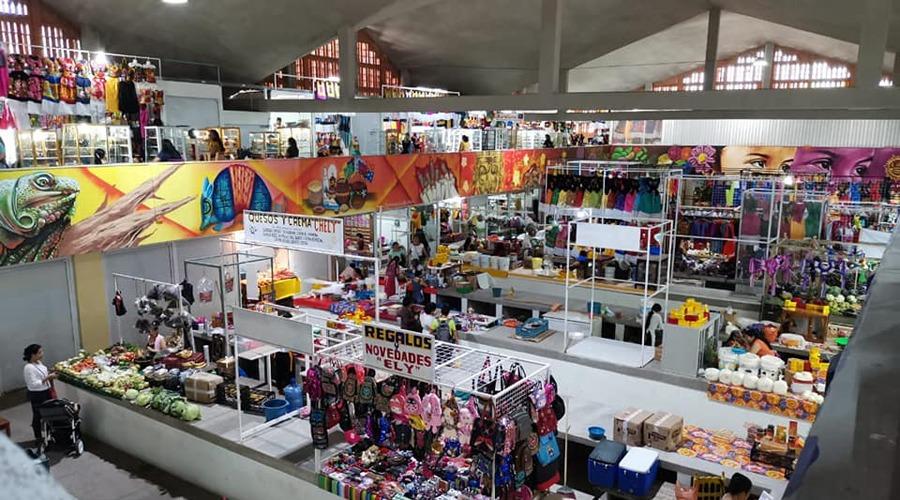 Incrementan cobros a locatarios del mercado en Juchitán | El Imparcial de Oaxaca