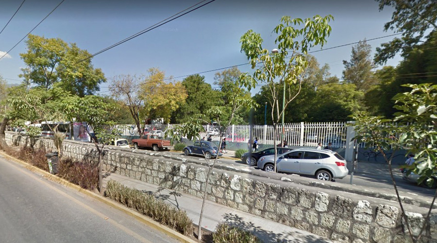 Corredor escolar de San Felipe, lugar donde operan delincuentes   El Imparcial de Oaxaca