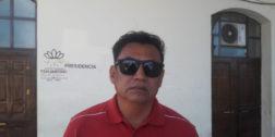 Anuncian próxima elección sindical en Ayuntamiento de Tehuantepec