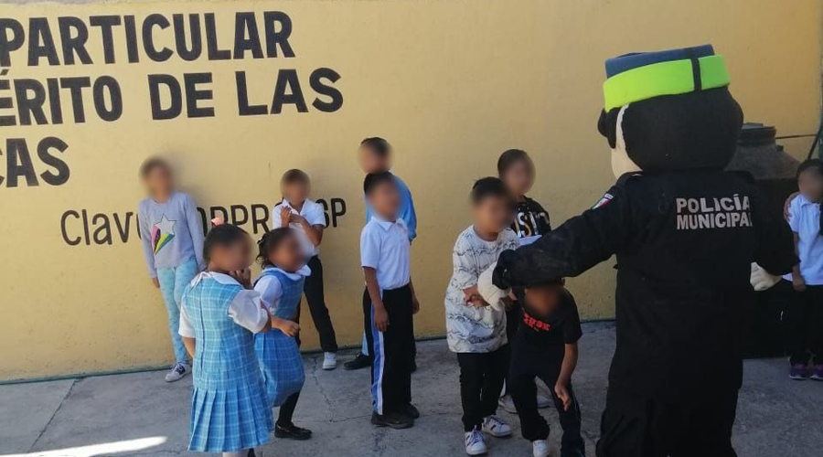 Buscan reducir niveles de acoso escolar en Huajuapan   El Imparcial de Oaxaca