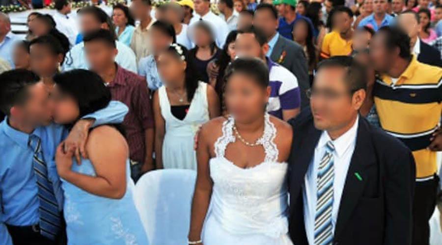 Preparan boda colectiva en Tuxtepec | El Imparcial de Oaxaca