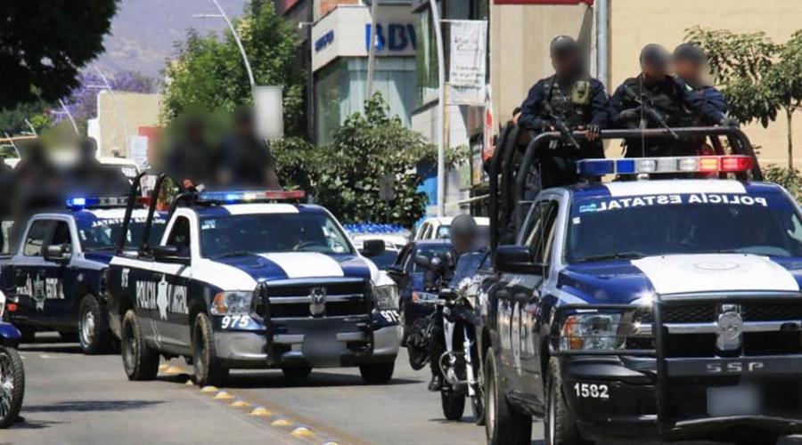 Aplazan nuevamente comparecencias de los titulares de IOCIFED y Seguridad en Oaxaca   El Imparcial de Oaxaca