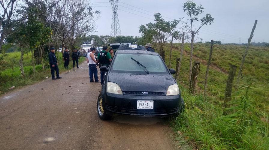 Hallan tres ejecutados en Matías Romero   El Imparcial de Oaxaca
