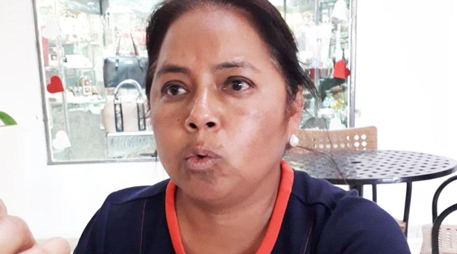 Edil de Cacaloxtepec declaró que no está en nómina del  IEEPO | El Imparcial de Oaxaca