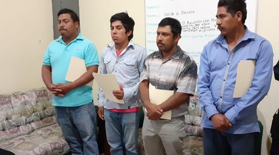Solucionan conflicto entre La Reforma y Dinicuiti en Huajuapan | El Imparcial de Oaxaca