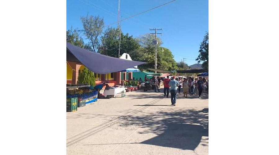 Disputa por cobro de impuestos en Morro Mazatán
