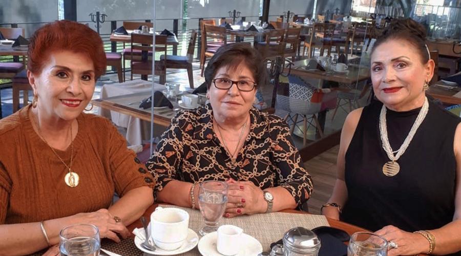Desayuno entre amigas   El Imparcial de Oaxaca