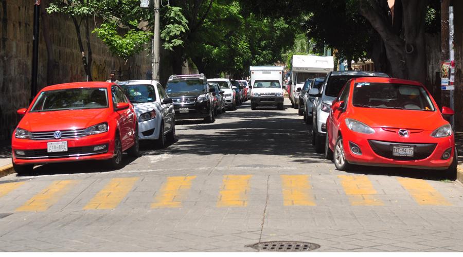 Predomina condonación de la tenencia   El Imparcial de Oaxaca