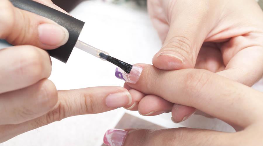 Conoce la tendencia del Manicure transparente   El Imparcial de Oaxaca