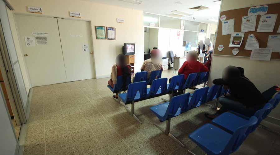 Presumen cobertura para tratamiento de cáncer en Oaxaca