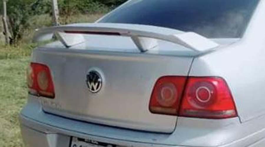 En Oaxaca roban auto en estacionamiento de plaza comercial | El Imparcial de Oaxaca
