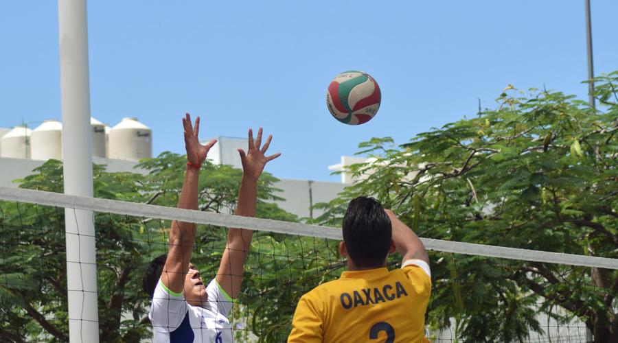 En Oaxaca da Inicio la fiesta deportiva estudiantil | El Imparcial de Oaxaca