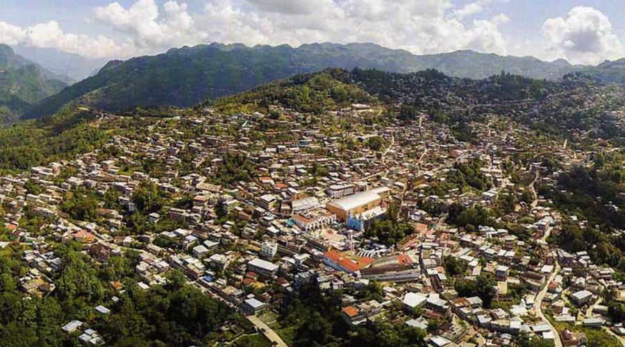 Preparan fiesta al Señor de las Tres Caídas de Huautla | El Imparcial de Oaxaca