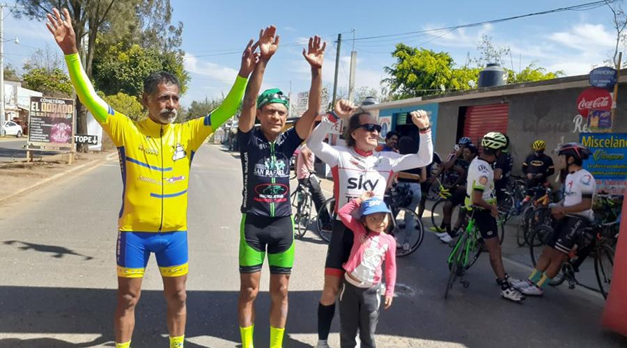 Zaachila celebra carrera ciclista de ruta por festividad de la Candelaria   El Imparcial de Oaxaca