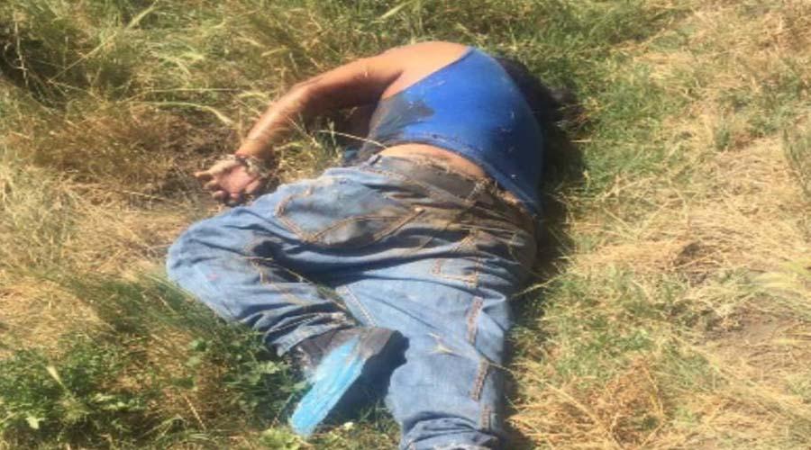 Encuentran tirado el cuerpo de un hombre molido a golpes en un terreno   El Imparcial de Oaxaca